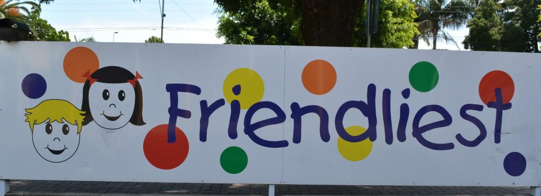 glandore friendliest