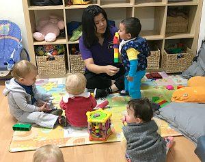 babies glandore child care