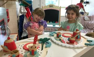 play 3 year old kindy glandore child care