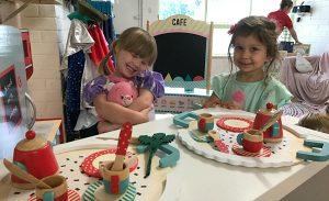 3 year old kindy glandore child care