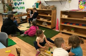 kindy play glandore child care