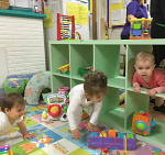 baby room glandore child care