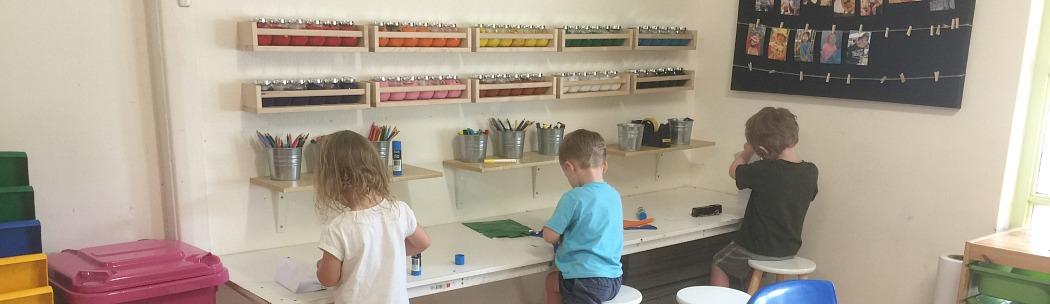 Glandore 3 year old kindergarten