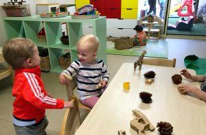 Junior toddlers glandore child care