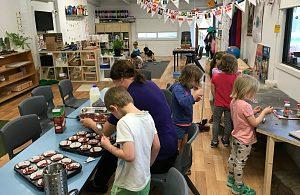 Kindergarten glandore child care