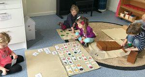 montessori kindergarten glandore child care