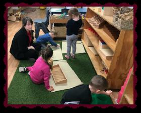glandore 3 year old kindergarten montessori