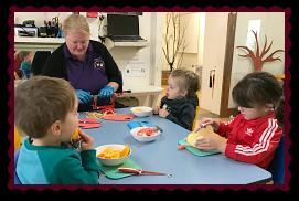 3 year old kindergarten glandore
