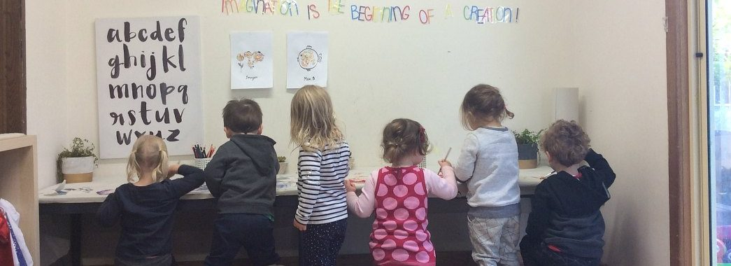 Toddlers Glandore child care