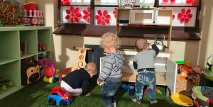 baby play glandore child care